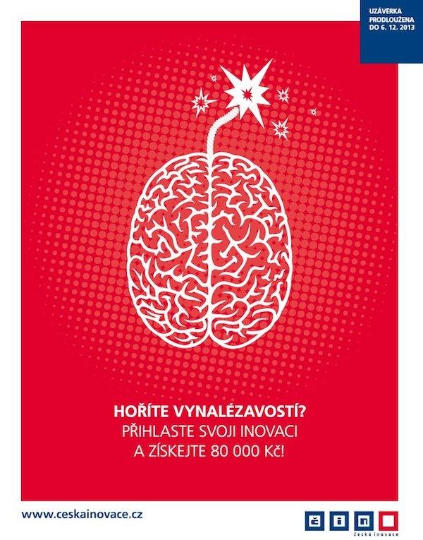 Česká inovace 2013