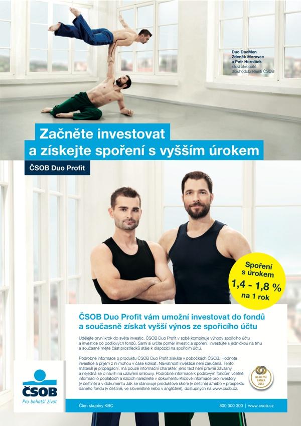 Duo Profit / DaeMen