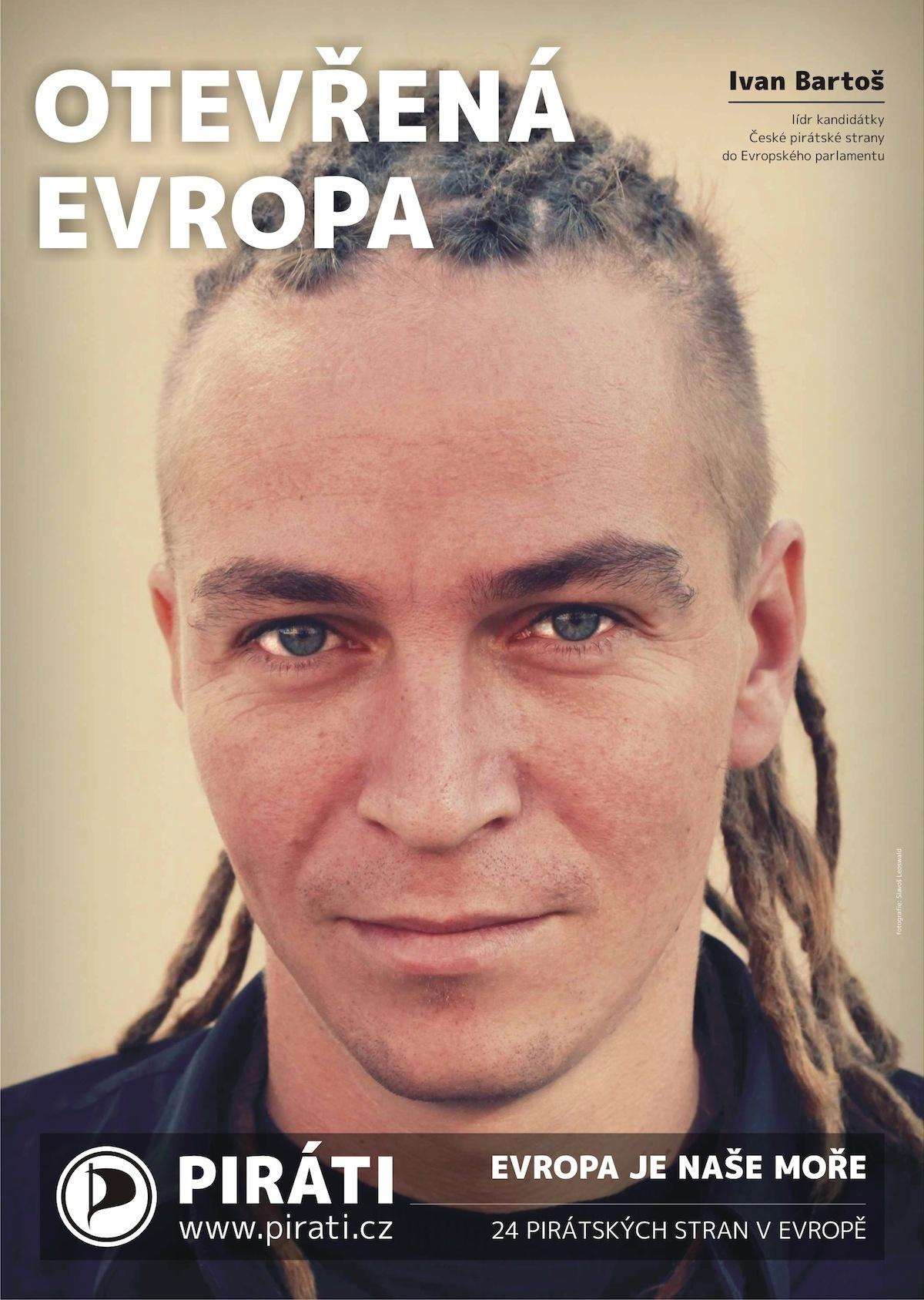 Otevřená Evropa