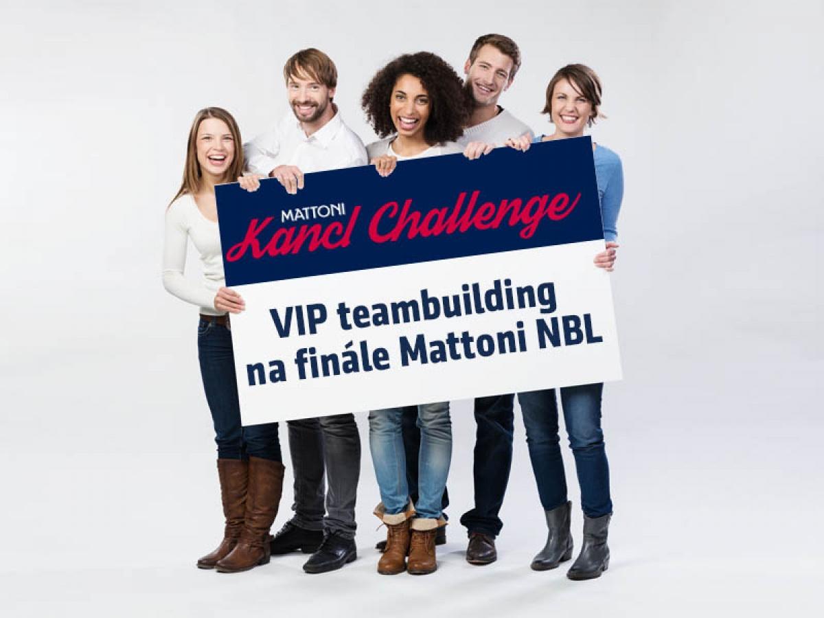Love My Sport - Kancl Challenge