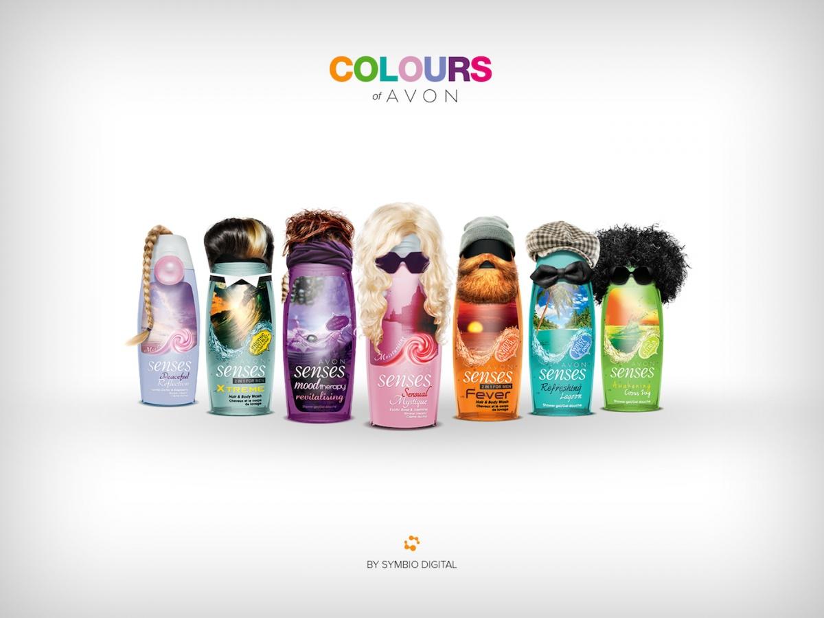 Avon na Colours of Ostrava