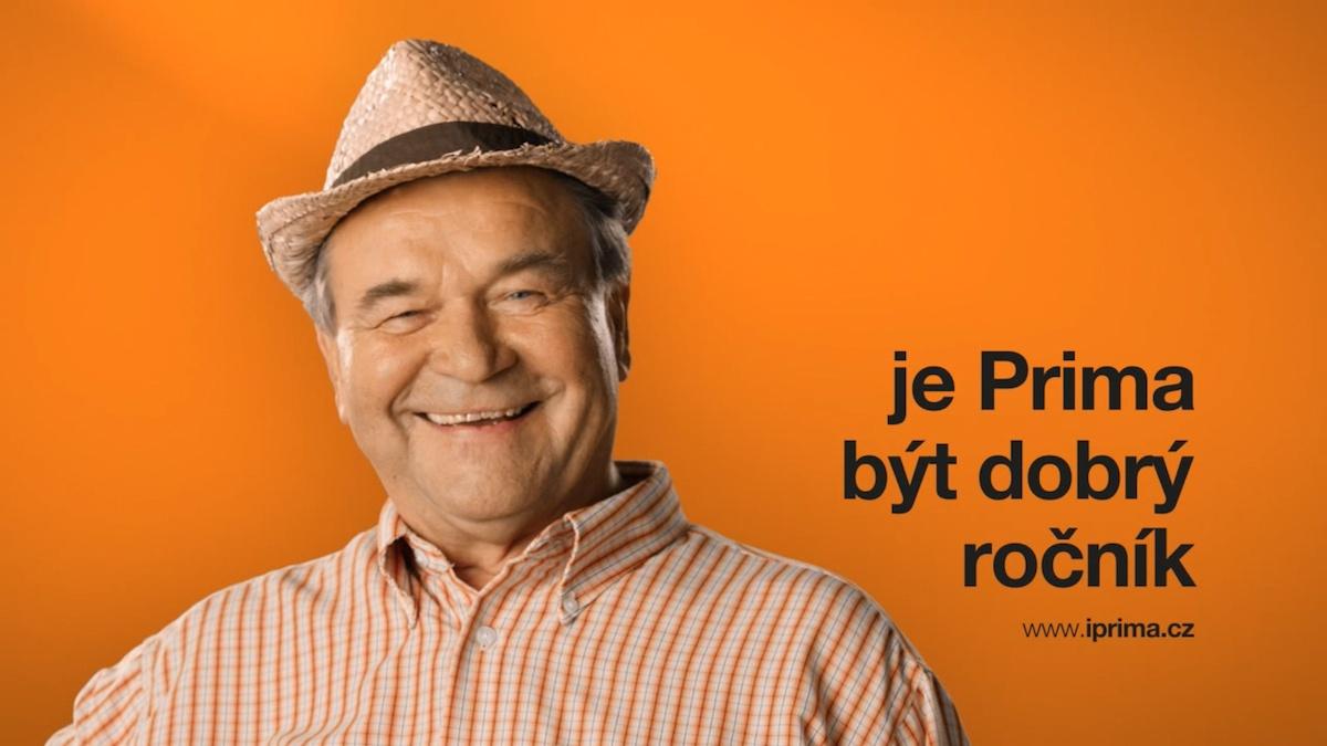 Je Prima být dobrý ročník / Václav Postránecký