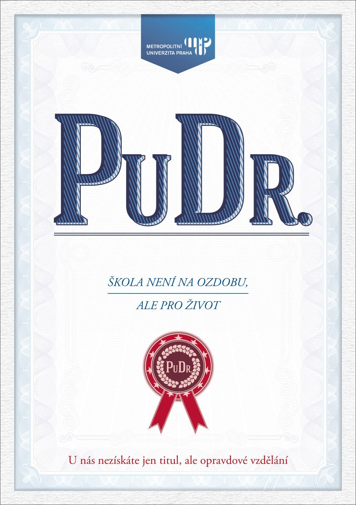 PuDr.