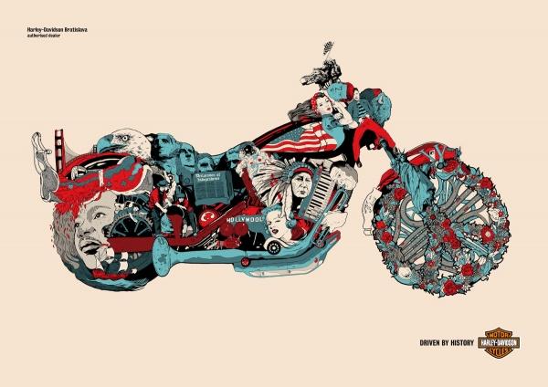 110 let kultovních motorek