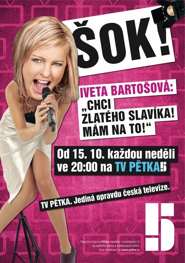 Show / Iveta Bartošová