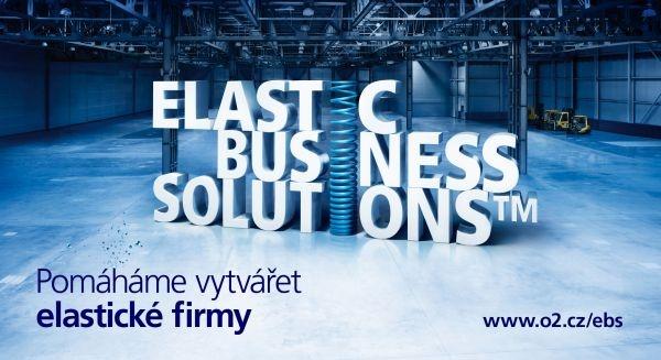 Pomáháme vytvářet elastické firmy