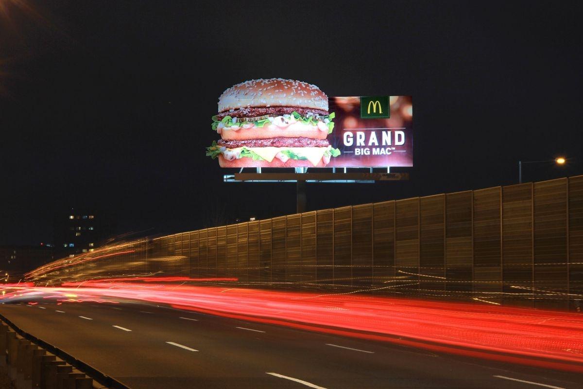Větší Big Mac