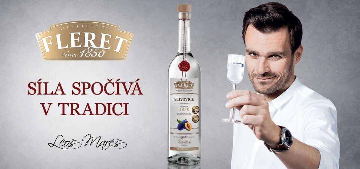 Síla spočívá v tradici / Leoš Mareš