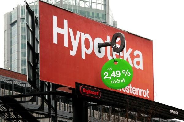 Extra hypotéky