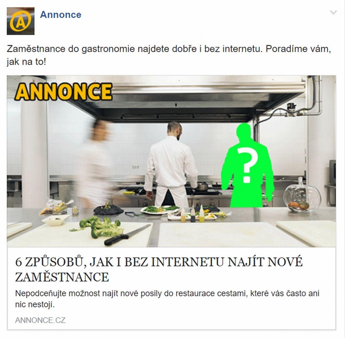 Hledáte schopné zaměstnance do restaurace?