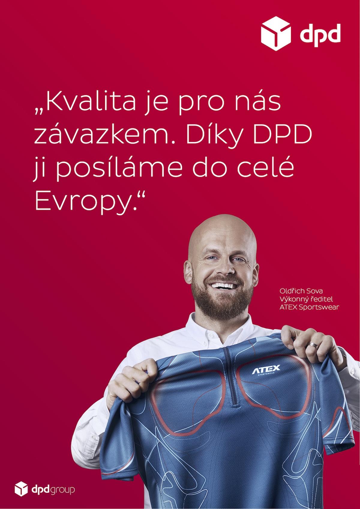 Posíláme kvalitu do Evropy