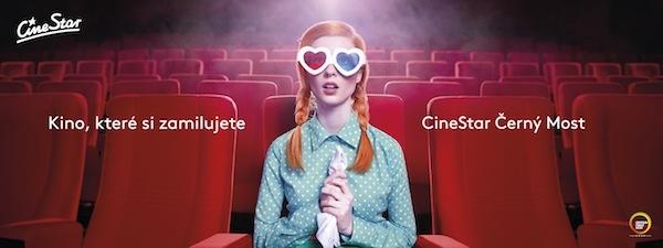 Kino, které si zamilujete