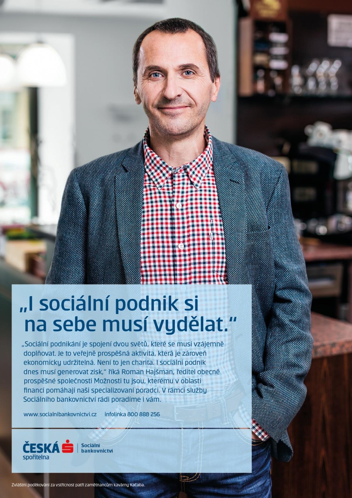 Sociální bankovnictví