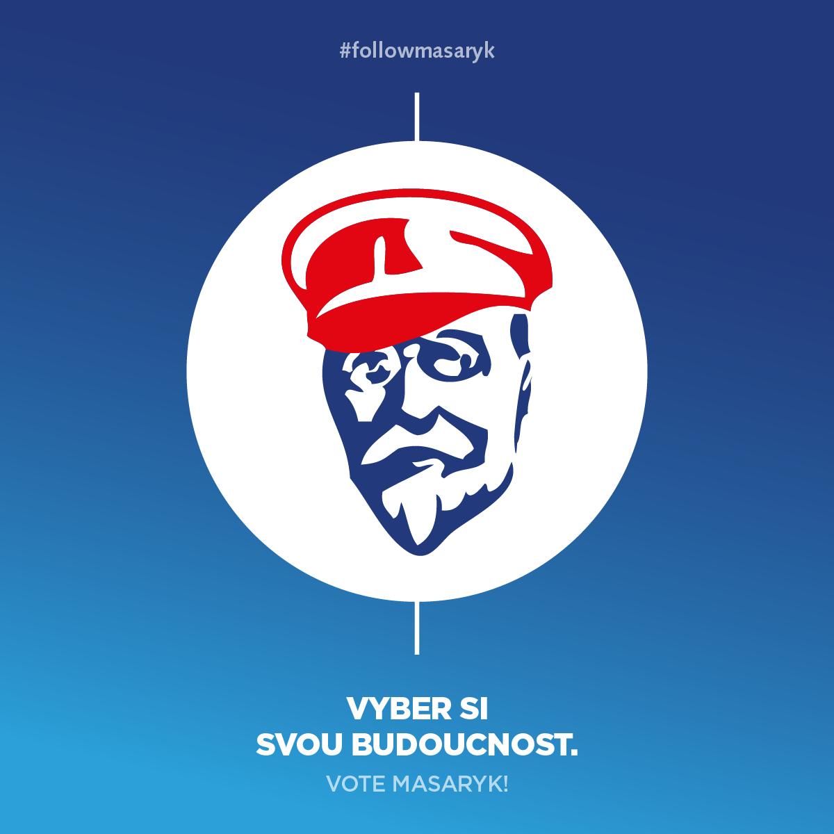 Vote Masaryk
