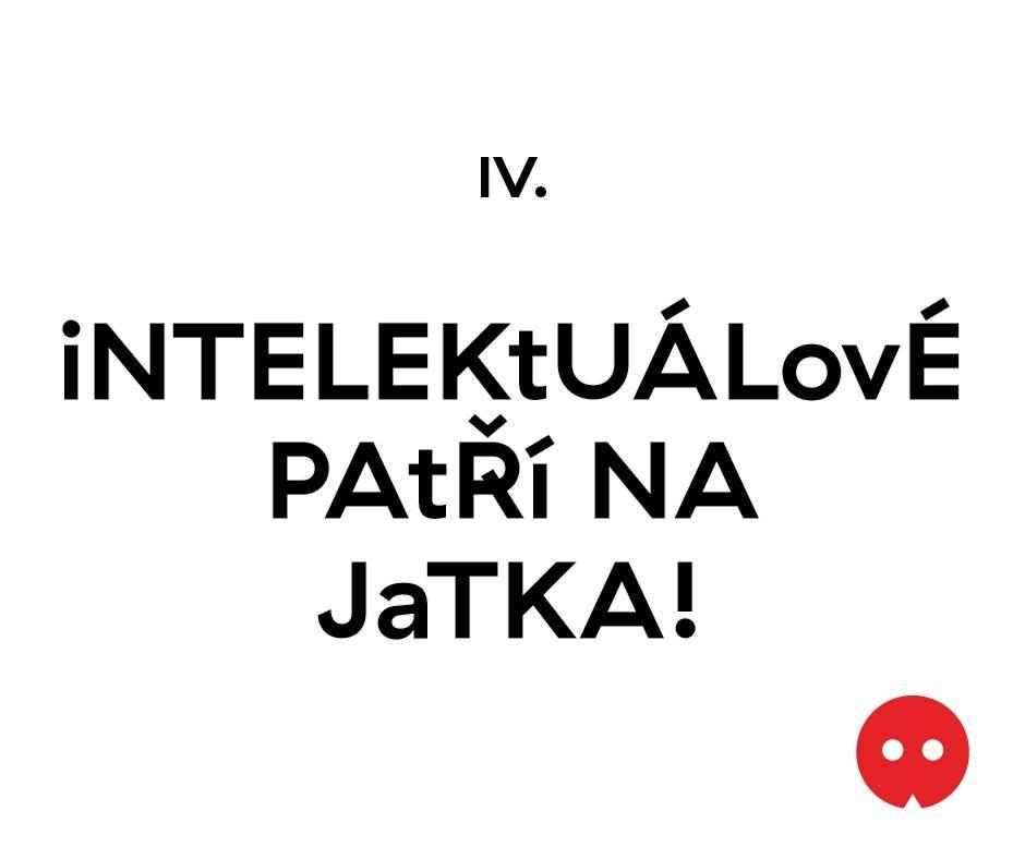 Všichni patří na Jatka