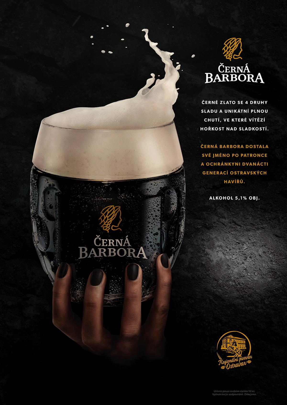 Černá Barbora