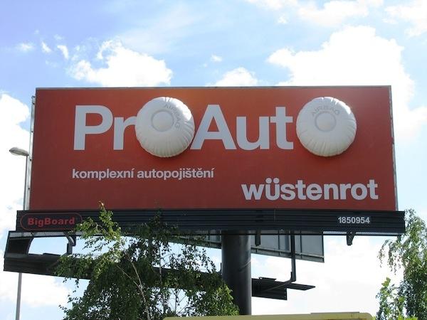 ProAuto / Airbag
