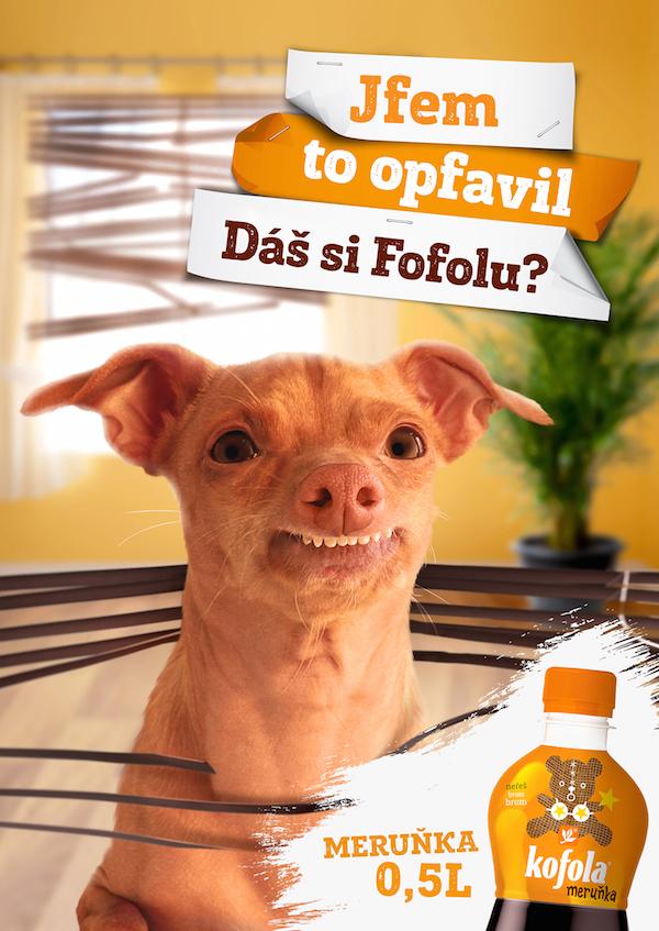 Dáš si Fofolu?